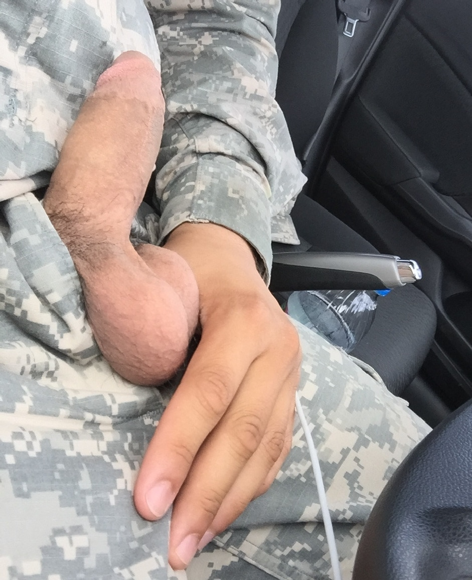 Army Cock