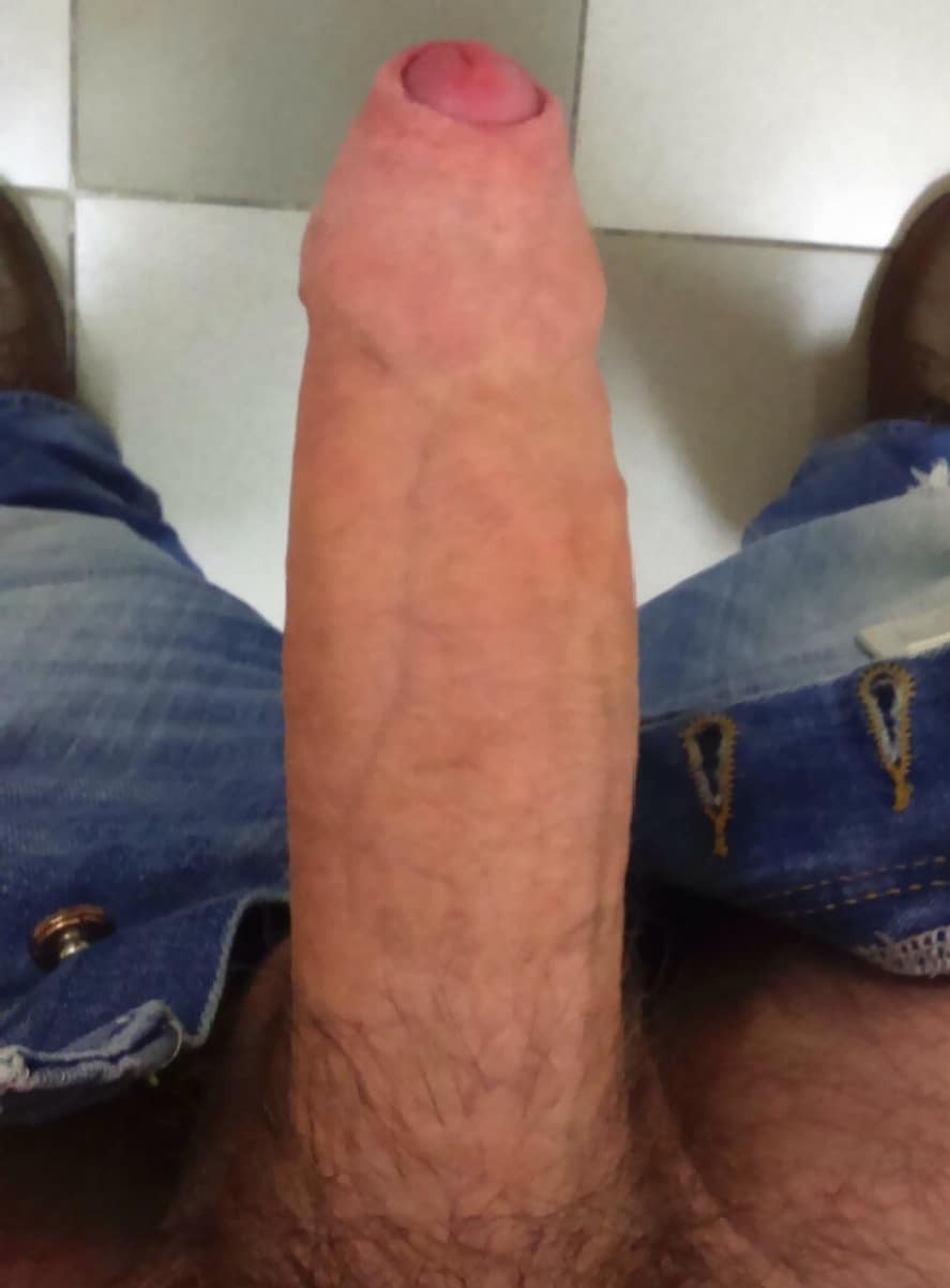 Hard Uncut Dick