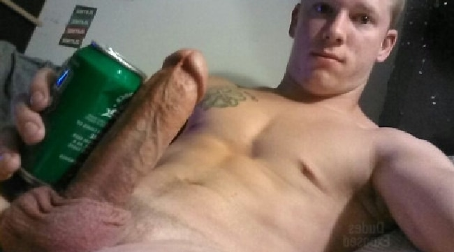Nude Webcam Boy